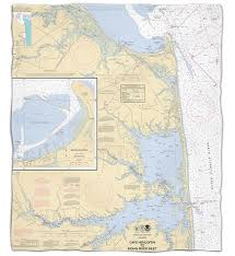 Indian River Inlet Tide Chart De Cape Henlopen To Indian River Inlet De Nautical Chart