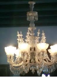casa chandelier