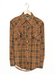 Branford Brown Crazy Shirt M/L – vinokilo.com