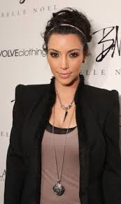 kim kardashian talks to us about her jewelry line and dishes on her get ready secret glamour