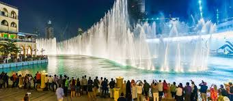 Dubai Tourist Attractions: Burj Khalifa, Dubai Mall & More - MyBayut