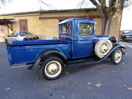 1932 Ford Model B Pickup Truck Original 4 Cylinder Deuce Hot Rod Rat Rod
