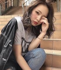 画像 2019年流行の夏におすすめ髪型カタログトレンドヘアスタイル5選