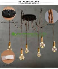 fashional modern chandeliers pendant