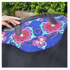 Neu Style Tasche Beinhaltet Neu Stickerei Große Nationale