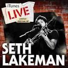 iTunes Live: London Festival '08