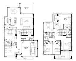 5 bedroom modern house plans lovely five bedroom floor plans new home plans 5 bedroom index