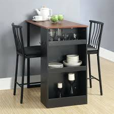 small kitchen table with storage view larger small kitchen table sets with storage
