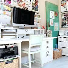 Desk Image Of Cubicle Decor Ideas 42 Desk Decorating Ideas For
