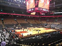 Toronto Raptors Seating Chart With Rows News Today