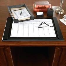 leather desk blotter leather desk blotters and accessories