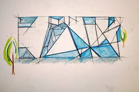 modern architecture drawing. Plain Architecture Prototype Architecture Drawings And Modern Architecture Drawing