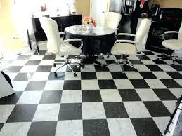checkerboard vinyl flooring black and white vinyl flooring