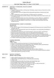 Fashion Design Resume Sample Fashion Designer Resume Samples Velvet Jobs 2