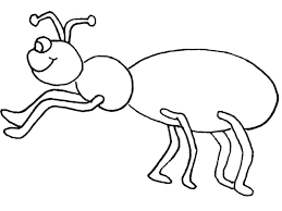 Ant Coloring Pages Page Anteater Ants Pin Colouring Picture 5 Giant