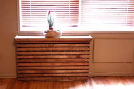 wood baseboard heater covers radiator wooden baseboard heater cover plans