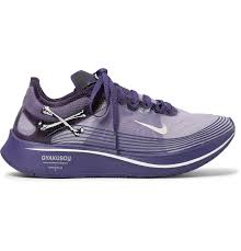 Gyakusou Zoom Fly Sp Ripstop Sneakers