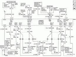 2004 chevy impala radio wiring diagram puzzle bobble com 2000 gmc sierra radio wiring diagram at Gmc Sierra Stereo Wiring Diagram