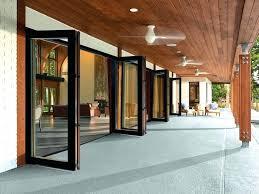 patio door installation patio door installation cost patio door installation cost fresh folding glass patio doors
