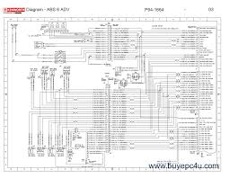 kenworth t600 wiring diagrams 1989 kenworth t600 wiring diagrams kenworth owners manual at Kenworth T800 Wiring Diagram