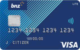 We did not find results for: Bnz Lite Visa Card Review For July 2021 Finder Nz