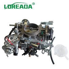 LOREADA CARBURETOR ASSEMBLY 21100-11850 2110011850 for TOYOTA 2E ...