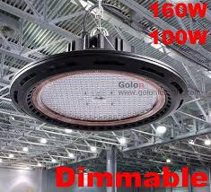 waterproof dimmable led high bay light made in china replace 400w 500w mhl hps 100w 160w