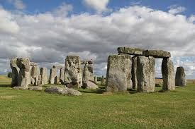 Stonehenge, prehistoric stone circle monument, cemetery, and archaeological site located on salisbury plain, about 8 miles (13 km) north of salisbury, wiltshire, england. Hd Wallpaper Stonehenge England Britain Monument Uk Prehistoric Great Wallpaper Flare