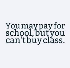 Class Quotes Interesting 48 Class Quotes 48 QuotePrism