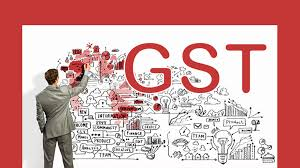 Gst For Design Services Latest Update Gst 2017 Goods And Service Tax Gst I E