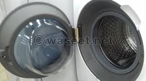 samsung smart washing machine. samsung smart washing machine 12k 2