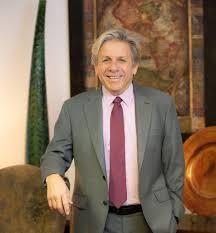 Roger E. Albright - Sheils Winnubst PC | Law Agency