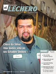 El Lechero - Progressive Publishing