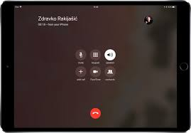 How To Switch Cellular Phone Calls Between Your Iphone Ipad Mac