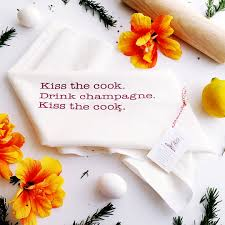 Kiss The Cook Kitchen Decor Shop Online For Goods Made In Socal Curated By Barriola Madeinla