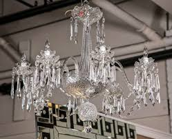 furniture engaging waterford chandelier for 5