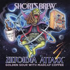Im management ist eine aktive person eingetragen. Short S Releases Ziltoidia Attaxx Golden Coffee Sour