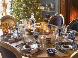 Tavoli Da Pranzo Maison Du Monde : Collezione milord idee decorative per la tavola l albero e