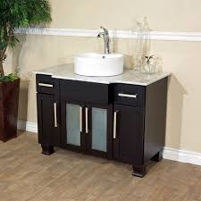 collection in design for granite vessel sink ideas bathroom top 48 bathroom vanity cabinet black granite top ceramic