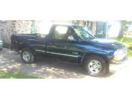 2000 Chevrolet Silverado 1500 Sale by Owner in Dallas, TX 75228