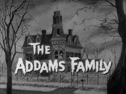 Episode 11 The Addams Family