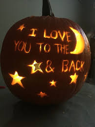 romantic quote pumpkin to pamper your partner