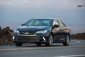 2017 Toyota Camry Adds More Value For The Same Price