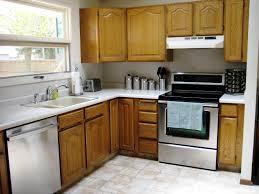 Kitchen Make Over Making The Kitchen Cabinet Makeover