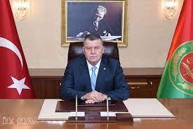 Yargıtay Başkanı İsmail Rüştü Cirit emekli oldu, yeni başkan seçilecek