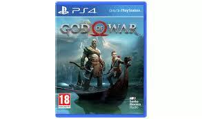 God of War PS4 Game – Games Express