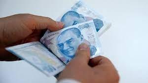 Emekli ikramiyeleri ve maaşları 13-16 Temmuz'da ödenecek