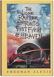 the lone ranger and tonto fistfight in heaven  the lone ranger and tonto fistfight in heaven jpg