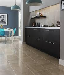 Cream Kitchen Floor Tiles Flooring Kitchen Sourcebook Part 2