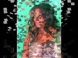 Jackie is Diana Ross Heather Small Alicia Keys Tribute.